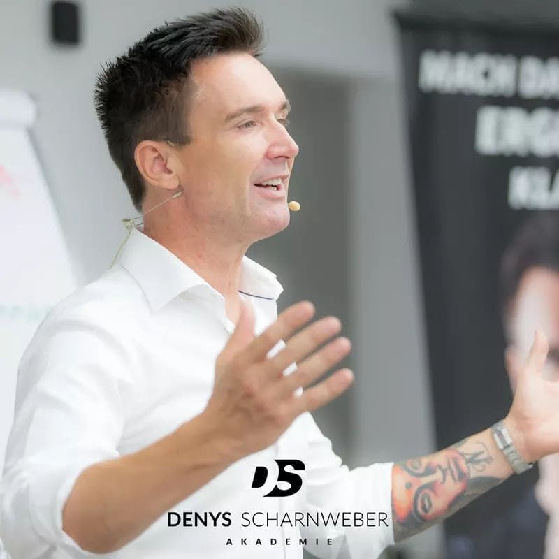 AfterWorkPower Hour Vol. 12 Denys Scharnweber